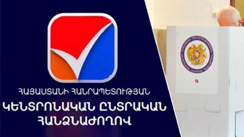 ՀՀ ԿԸՀ-ն թողարկել է քվեարկության վերաբերյալ հոլովակներ