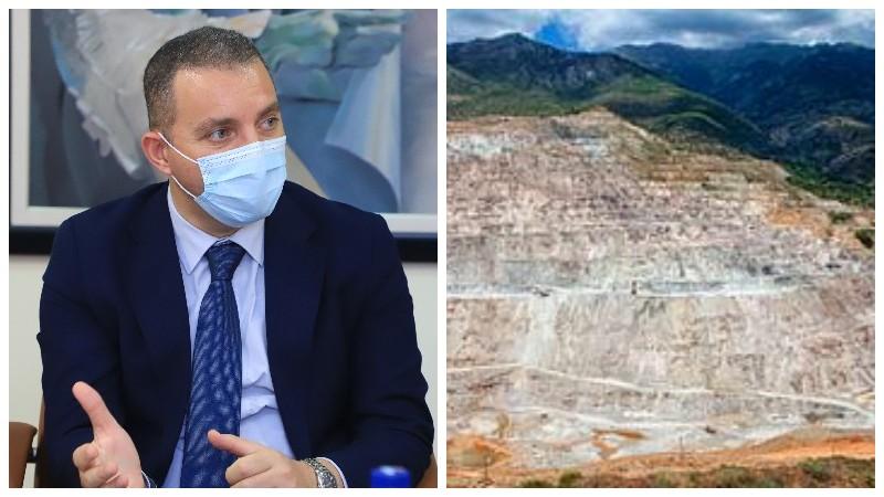 Մետաղական հանքերի հարկման նոր համակարգ կներդրվի. Վահան Քերոբյան