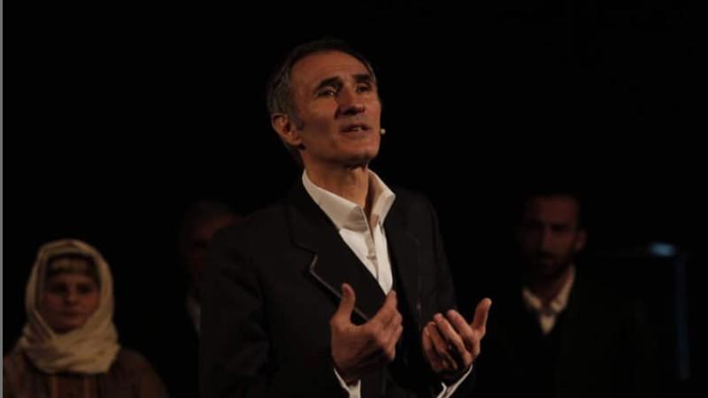 «Վերելք» ներկայացման ողջ հասութը կփոխանցվի Հայաստան» համահայկական հիմնադրամին