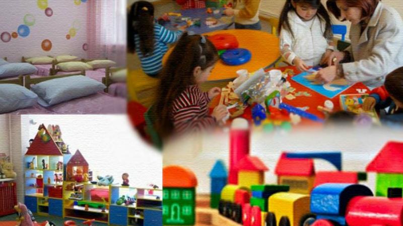 Քննարկվում է նախադպրոցական կրթության այլընտրանքային, ծախսարդյունավետ մոդելների ներդրման կարգը