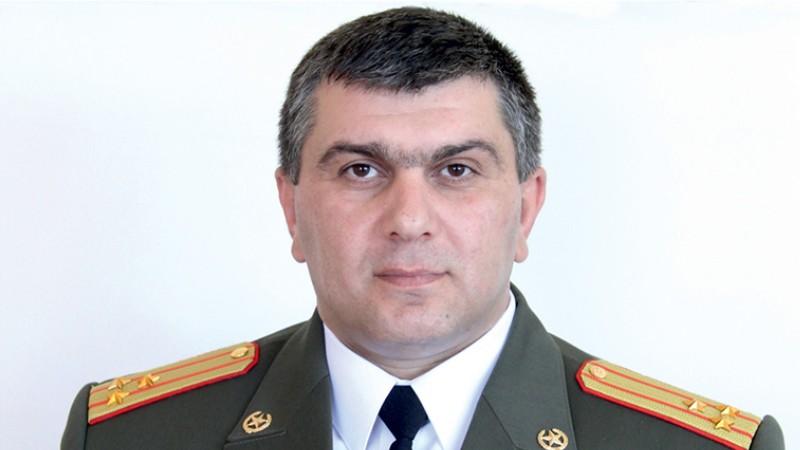Մեր ուժերը մարտական են և պատրաստ ցանկացած գործողության` հակահարված տալու ադրբեջանական դիվերսիային. գեներալ Խաչատուրով