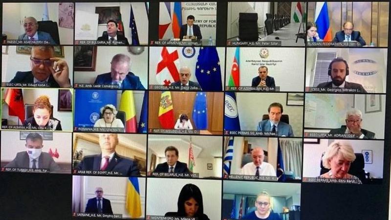 Հայաստանը ստանձնել է Սևծովյան տնտեսական համագործակցության կազմակերպության էներգետիկայի աշխատանքային խմբի երկամյա համակարգումը. ԱԳՆ