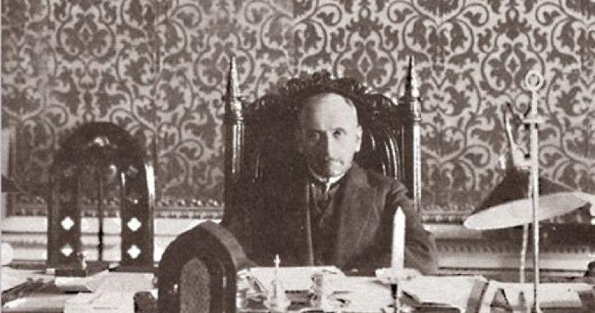 «Ցարական արտգործնախարար Սերգեյ Սազոնովը՝ Հայկական հարցի մասին»