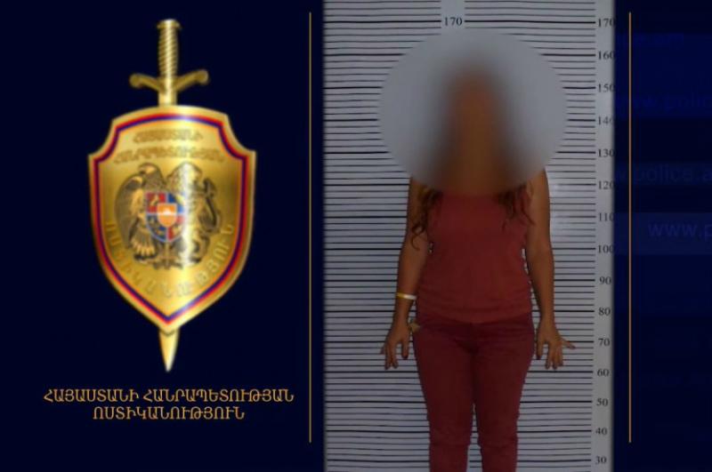 Ոստիկանները դրամանենգության դեպք են բացահայտել․ կեղծ եվրո իրացրած օտարերկրացի կինը ձերբակալվել է (ՏԵՍԱՆՅՈՒԹ)