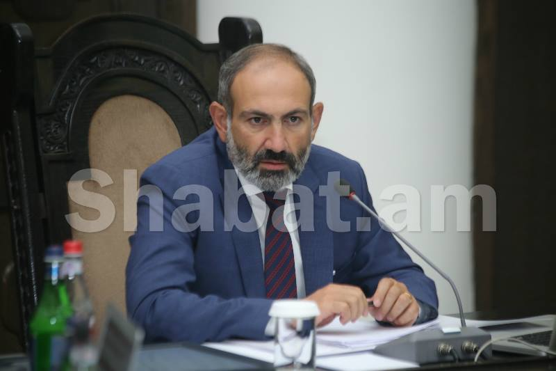 Հայաստանում համակարգային կոռուպցիայի ողնաշարը ջարդված է