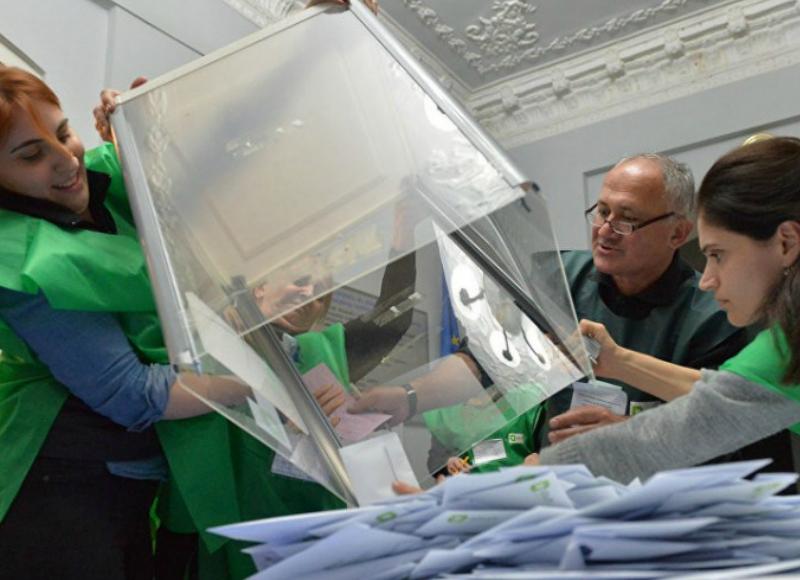 Ուկրաինայի ԿԸՀ-ն հրապարակել է նախագահական ընտրությունների պաշտոնական արդյունքները