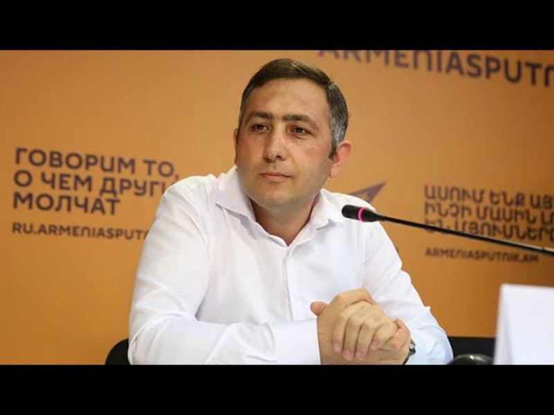Yerevan.Today  կայքի գլխավոր խմբագիրը հայտարարություն է տարածել