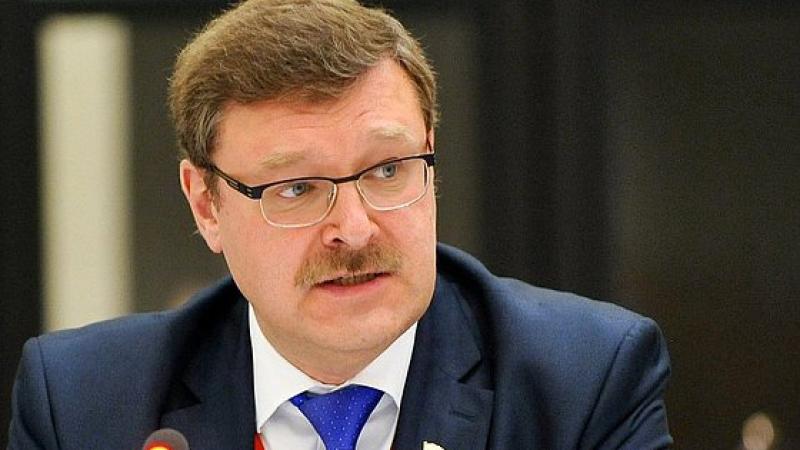 ՌԴ Դաշնային խորհուրդը հայտնել է՝ երբ Մոսկվան կկարողանա հակաահաբեկչական գործողություն իրականացնել Արցախում