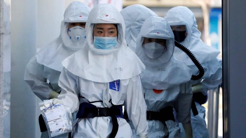Ի գիտություն Կորեայում բնակվող ՀՀ քաղաքացիներին