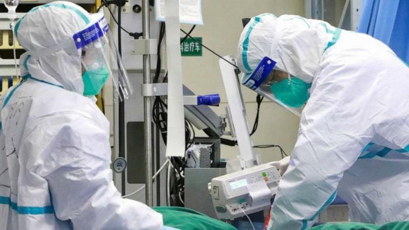 Հայաստանում կորոնավիրուսի հաստատված դեպքերի թիվն անցած մեկ օրում աճել է 593-ով՝ հասնելով 26658-ի