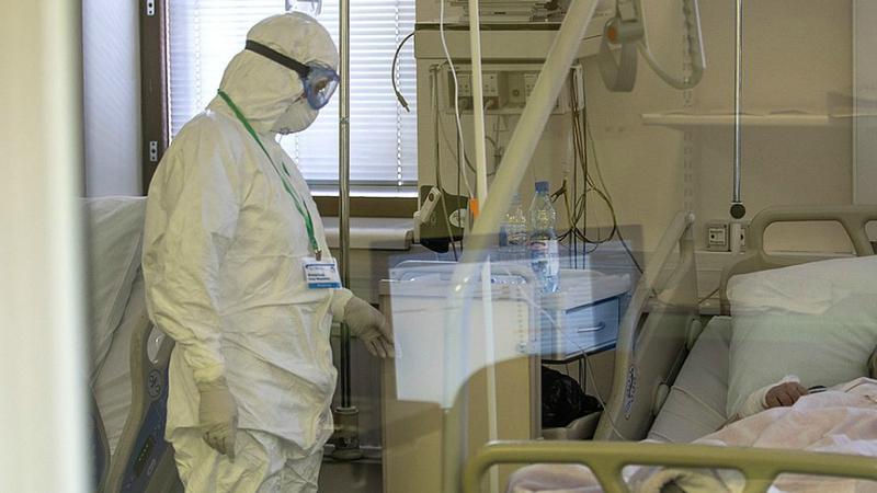Հայաստանում հաստատվել է կորոնավիրուսային հիվանդության 53 նոր դեպք