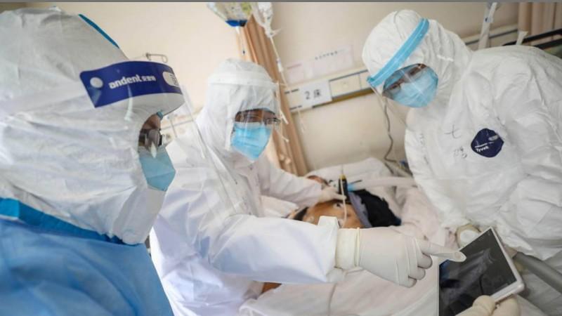 Հայաստանում գրանցվել է կորոնավիրուսի 662 նոր դեպք. մահվան նոր դեպքերը 10-ն են