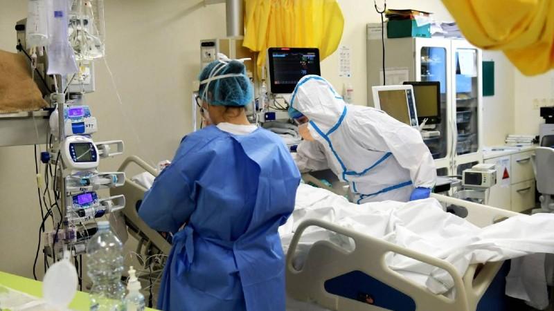 Ունենք կորոնավիրուսային հիվանդությամբ հաստատված 596 նոր դեպք, մահացել է 8 մարդ