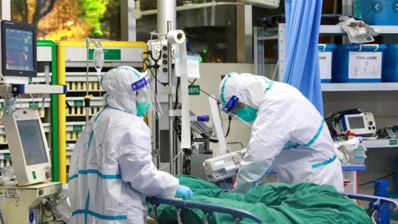 Կորոնավիրուսի 711 նոր դեպք՝ մեկ օրում, գրանցվել է 14 մահ
