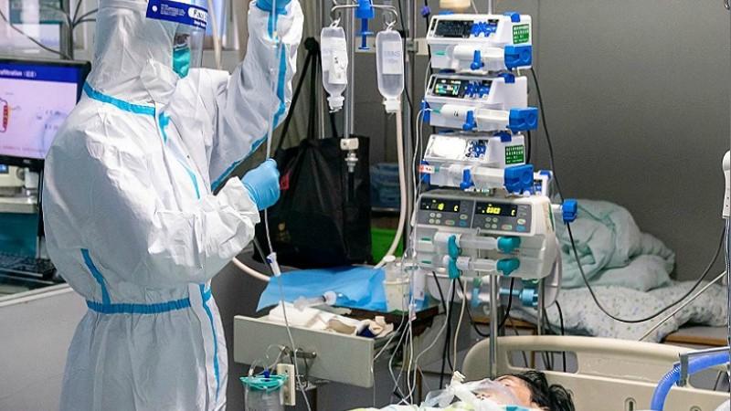 Հաստատվել է կորոնավիրուսով վարակվելու 2398 նոր դեպք. մահացել է 31 մարդ