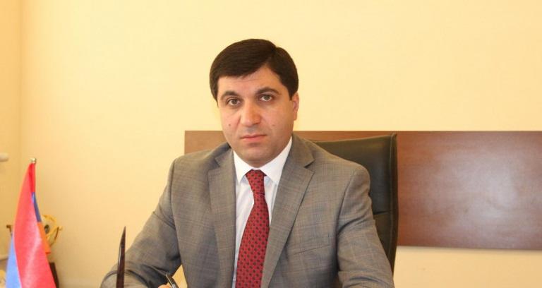 Գլխավոր դատախազությունից նյութեր են ուղարկվել ոստիկանության 6-րդ գլխավոր վարչություն Կարեն Փոլադյանի վերաբերյալ. Shamshyan.com