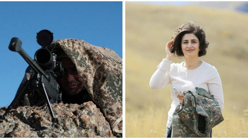 Կրակոցները պարբերաբար տարբեր ինտենսիվությամբ շարունակվում են․ հայկական զինված ուժերը կորուստներ և վիրավորներ չունեն․ Շուշան Ստեփանյան