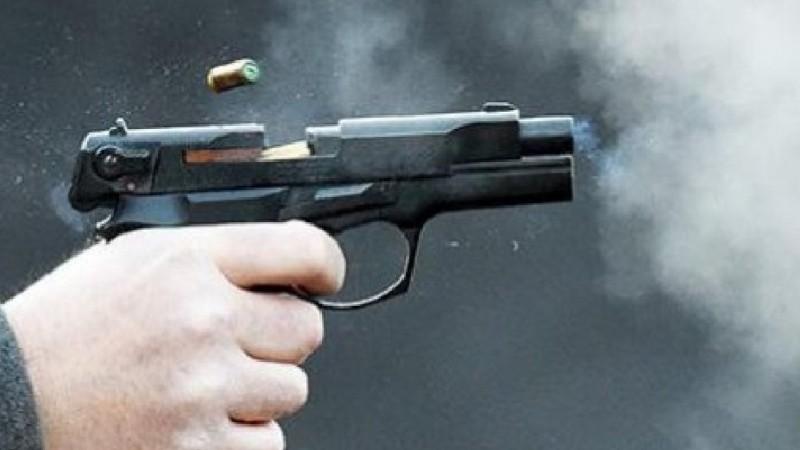 «Լեքսուս» ավտոմեքենայի վարորդը ատրճանակից կրակոց էր արձակել «Օպել» ավտոմեքենայի ուղղությամբ. ոստիկանություն