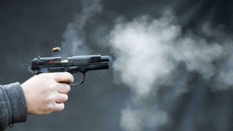 Այգեստանում կրակոցներ արձակած 42-ամյա տղամարդը բերման է ենթարկվել