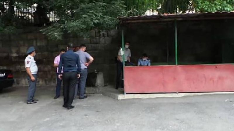 Ոստիկանությունը տեսանյութ է հրապարակել Երևանում հնչած կրակոցների վերաբերյալ ու նոր մանրամասներ հայտնել