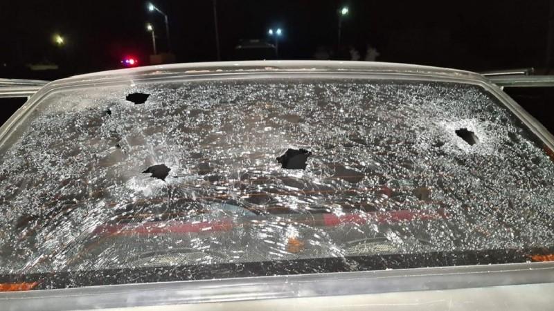 Կրակոցներ և սպանություն՝ Արարատի մարզում․ ՔԿ