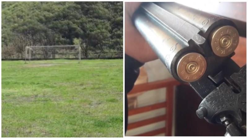 Կրակոցներ ֆուտբոլային խաղի ժամանակ․ ոստիկանների բացահայտումը (տեսանյութ)