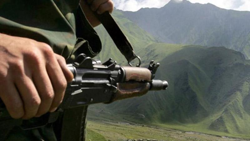 Ադրբեջանական կողմը Թաղավարդ գյուղի հատվածում օդ է կրակել. հայկական կողմը պատասխանել է