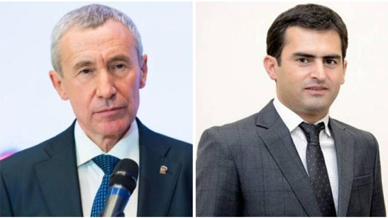 Ադրբեջանը չի կատարում եռակողմ հայտարարությամբ ստանձնած իր պարտավորությունները և չի վերադարձնում հայ ռազմագերիներին ու գերեվարված անձանց. Արշակյանը՝ Կլիմովին
