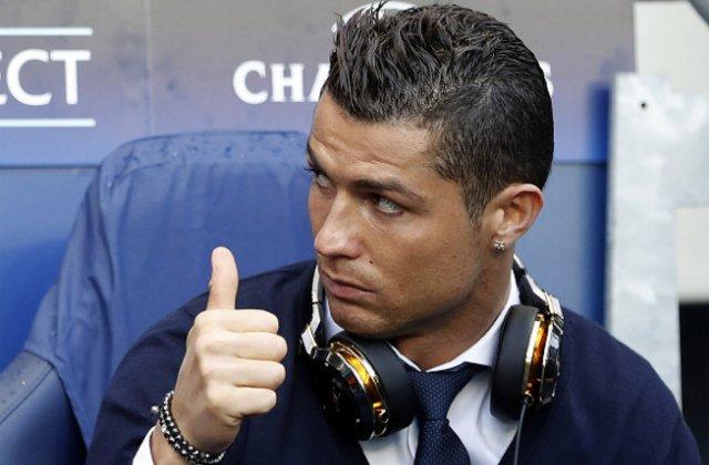 Ռոնալդուն դադարել է հետևել «Ռեալին» Instagram-ում