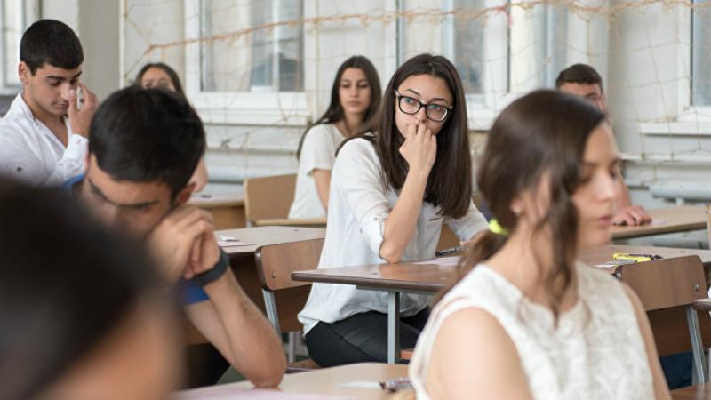 Երբվանի՞ց կրթությունը կկազմակերպվի ուսումնական հաստատություններում, ոչ թե հեռավար․ ԿԳՄՍ–ից հայտնում են