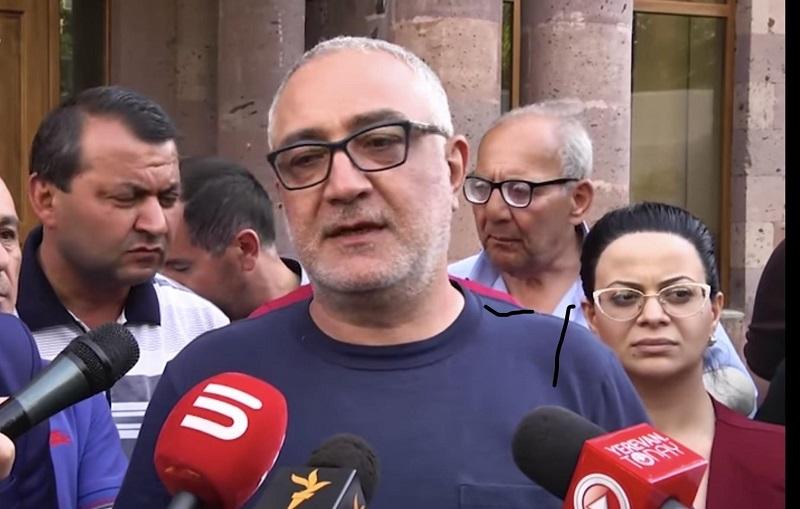 «5-րդ ալիք» ՀԸ սեփականատեր Արմեն Թավադյանը կմնա կալանավորված. պաշտպանների վերաքննիչ բողոքը մերժվեց