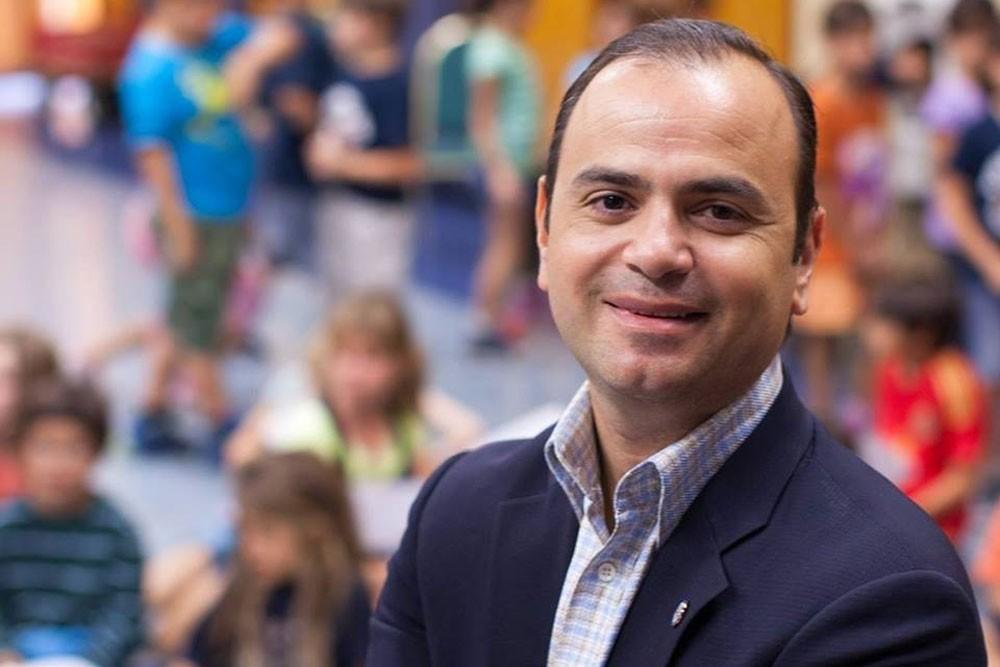Զարեհ Սինանյանը ԱՄՆ-ում մեծ կապեր ունի և դրանք օգտագործելու է ի շահ Հայաստանի