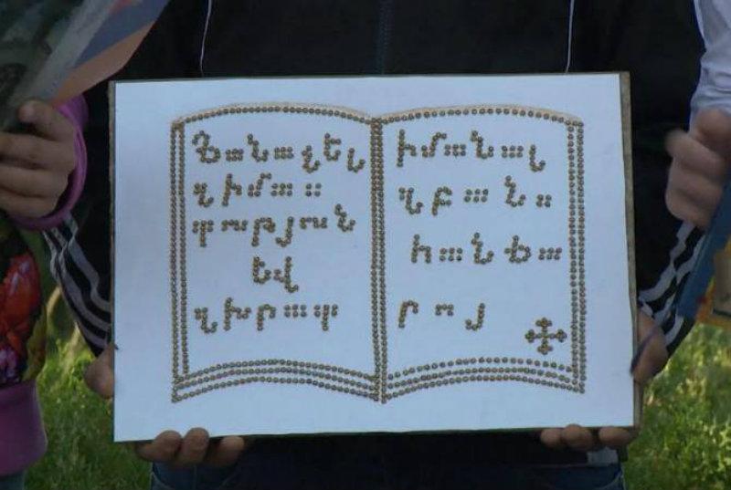 Հայ և օտարերկրացի թարգմանիչներն արժանացան «Կանթեղ» մրցանակների