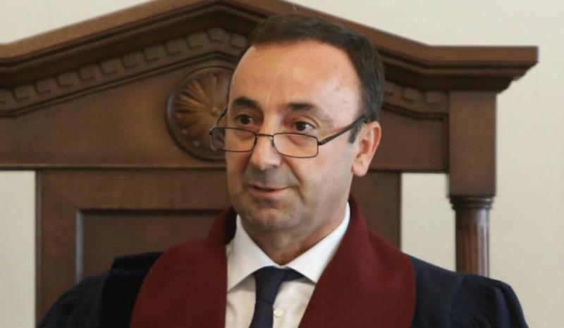 ՀՔԾ-ն առգրավել է Հրայր Թովմասյանի՝ ՀՀԿ անդամության կասեցմանը վերաբերող նյութերը
