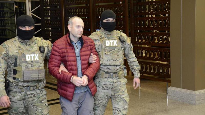 ՄԻԵԴ-ը Լապշինի գործով Ադրբեջանի դեմ դատական գործընթաց է սկսել