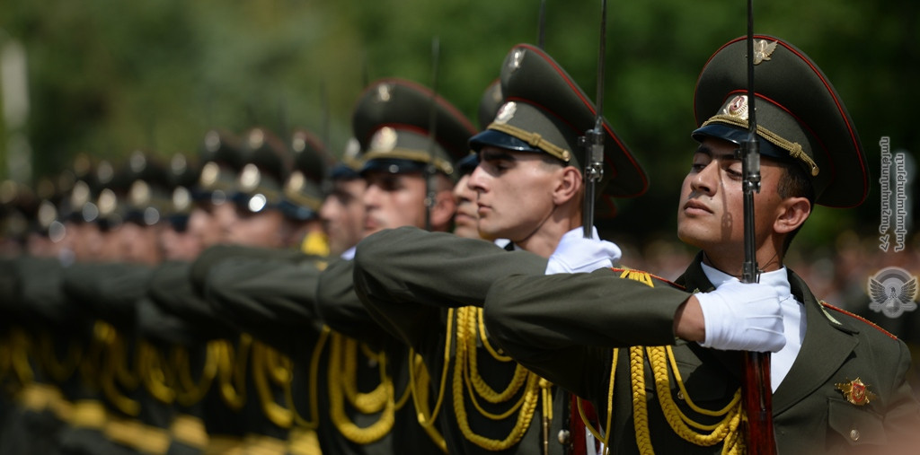 «Պատիվ ունեմ» ծրագրի շրջանակներում զորակոչի ենթակա թեկնածուների թեստավորումն իրականացվելու է հունիսի 27-ին և 28-ին. ՊՆ հայտարարությունը