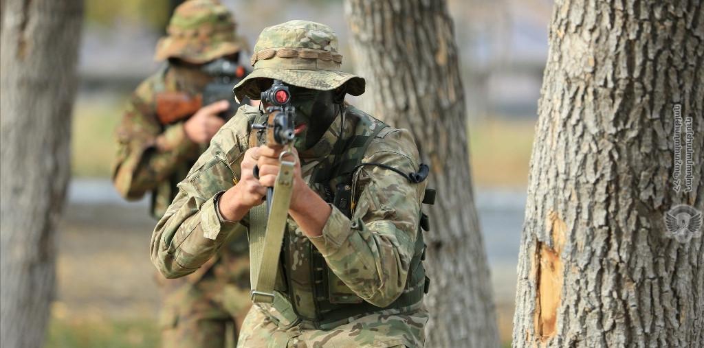 Զինվորական վարժանքներից խուսափողները կպատժվեն. «Ժամանակ»