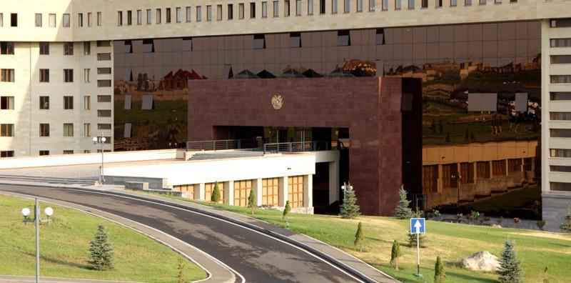 ՀՀ ԶՈՒ պատվիրակությունը մեկնել է Ռուսաստանի Դաշնություն