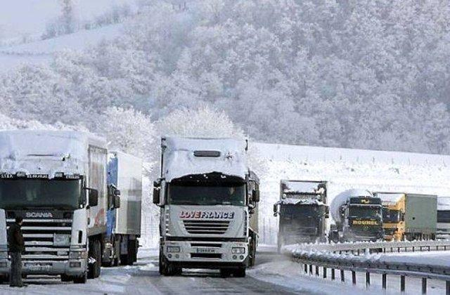 Լարսի ավտոճանապարհը կրկին փակվել է. ռուսական կողմում շուրջ 150 բեռնատար է կուտակվել