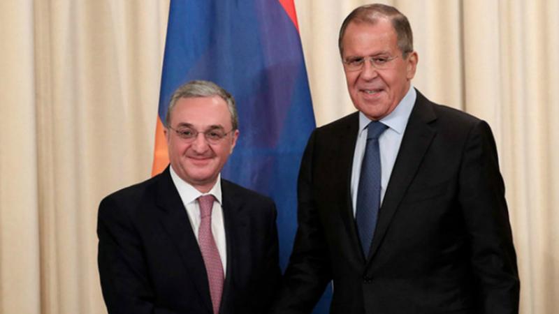 Զոհրաբ Մնացականյանի և Սերգեյ Լավրովի մոսկովյան հանդիպումը տեղի կունենա այսօր՝ 13։00-ին. Factor.am