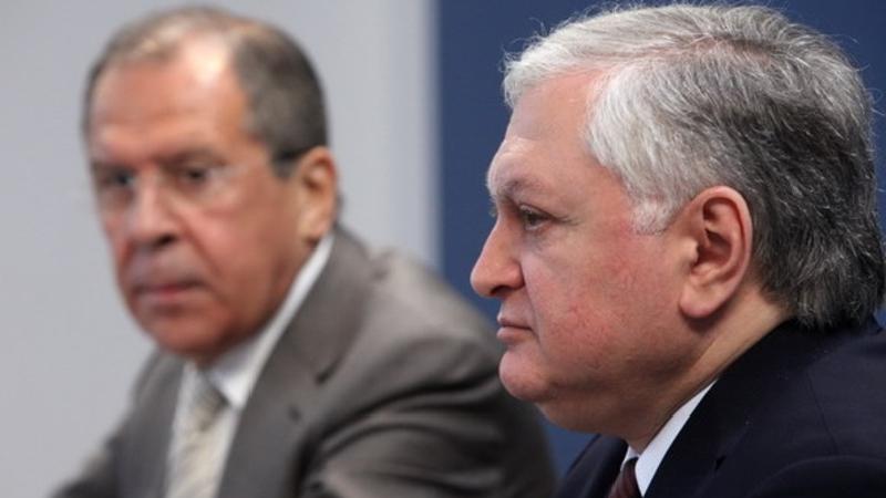Ինչ գրություն է հղել Լավրովը Նալբանդյանին հայ-թուրքական արձանագրությունների ստորագրումից առաջ. մանրամասնել է ՌԴ ԱԳ նախարարը