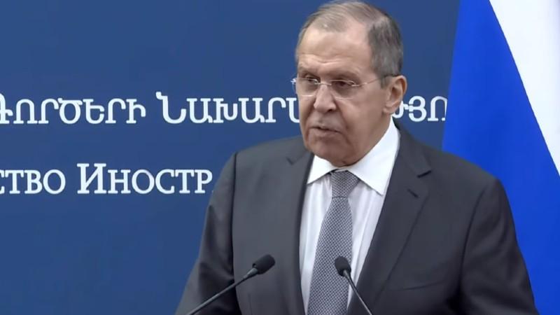 ՌԴ-ն և Հայաստանը քննարկում են «Սպուտնիկ V» պատվաստանյութի արտադրություն սկսելու հարցը. Լավրով