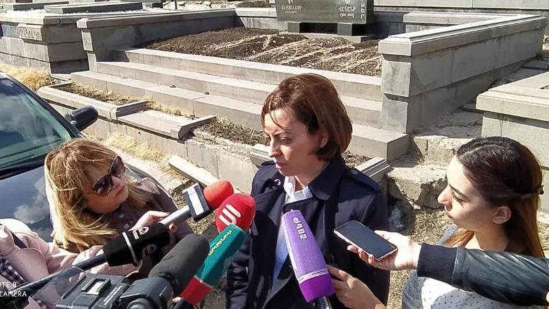 Կինը ոչ միայն բռնարարքի, այլև հասարակության լռության զոհն է. Լենա Նազարյանը՝ Գյումրիում սպանված կնոջ մասին