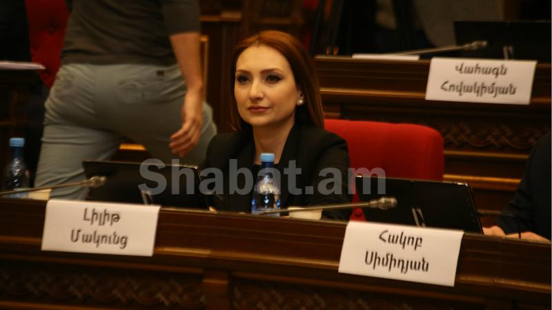 ԱՄՆ կոնգրեսականներն անհանգստություն են հայտնել Ադրբեջանի կողմից հրադադարի խախտման հետ կապված. Մակունց