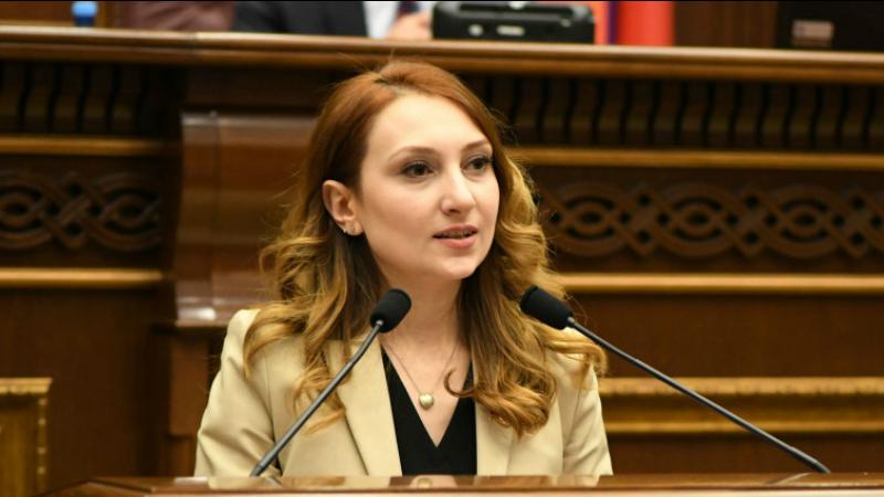 Հայաստանում իշխանությունը պատկանում է ժողովրդին, քաղաքացին պետք է հնարավորություն ունենա արդյունավետ կերպով իրացնել իր իրավունքները․ Լիլիթ Մակունց