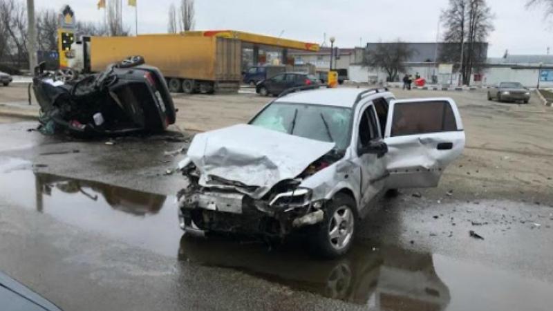 Լիպեցկում հայկական համարանիշներով մեքենաների մասնակցությամբ վթար է տեղի ունեցել․ կա զոհ
