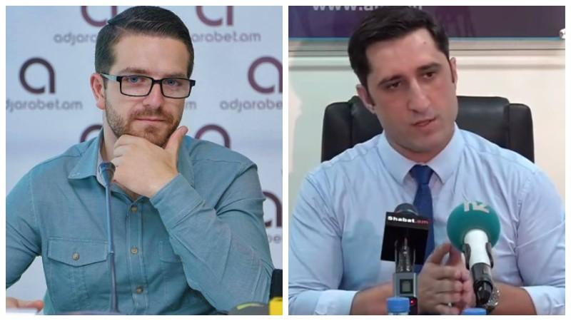 ԱԱԾ-ն և դատախազությունը փորձում են «մարսել» Գևորգ Լոռեցյանի գործը․ փաստաբան (տեսանյութ)