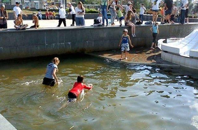 Դեկորատիվ լողավազաններում լողալը կարող է էնտերովիրուսներով վարակվելու պատճառ դառնալ. Լիանա Թորոսյան