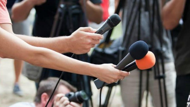Ոստիկանությունը կուսակցություններին կոչ է անում բացառել լրագրողների գործունեությունը խոչընդոտելուն ուղղված ցանկացած քայլ