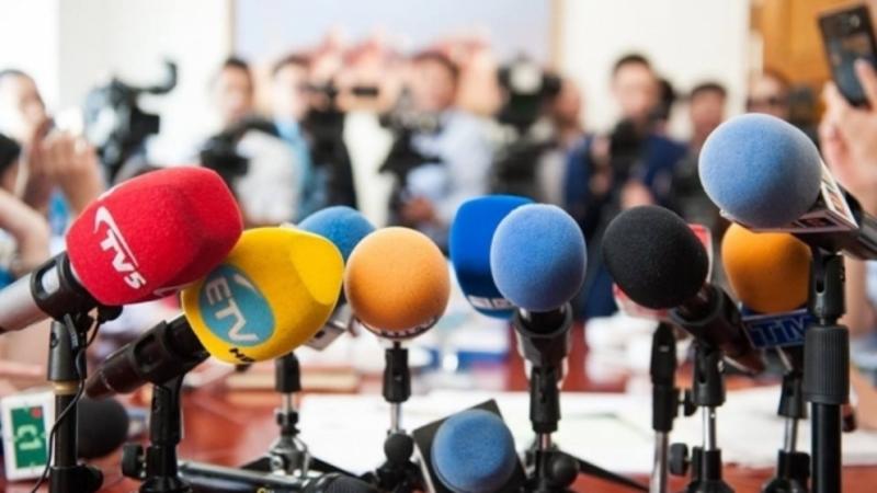 Իշխանությունները՝ ընդդեմ լրատվամիջոցների․ «Ժողովուրդ»